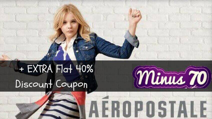 earopostale clearance sale coupon code