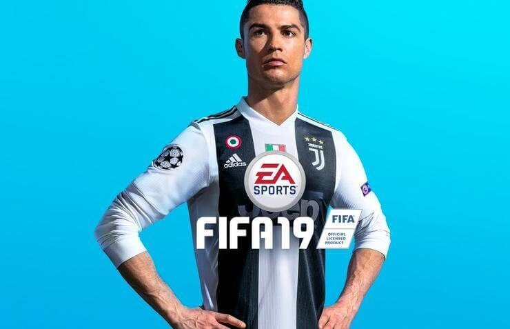 FIFA19 Offer code discount